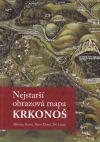 Nejstarší obrazová mapa Krkonoš - Hüttelova mapa