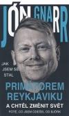 Jak jsem se stal primátorem Reykjavíku