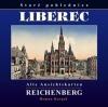 Staré pohlednice - Liberec