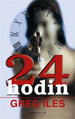 24 hodin obálka knihy