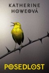 Katherine Howe - Posedlost