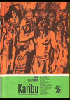 Karibu obálka knihy