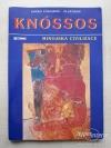 Knóssos Minojská civilizace