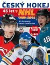 Český hokej - 45 let v NHL 1969-2014