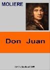 Don Juan obálka knihy