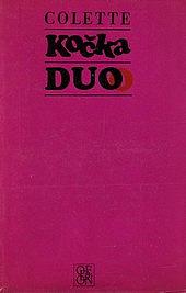 Kočka /  Duo obálka knihy
