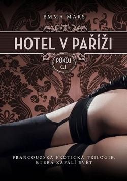 Hotel v Paříži: Pokoj č. 1 obálka knihy