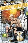 Transmetropolitan #10 - Naposled