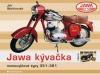 Jawa Kývačka - motocyklové typy 351-361