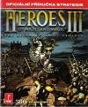 Oficiální příručka strategie Heroes of Might and Magic III