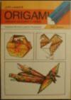 Origami - japonské skládanky z papíru