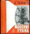 Moderní fysika