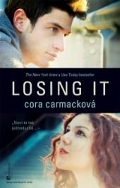 Losing it obálka knihy