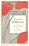 Sentimentální cesta po Francii a Itálii
