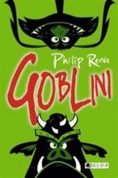 Goblini obálka knihy