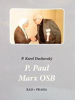 P.Paul Marx OSB