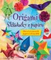 Origami: Skládačky z papíru