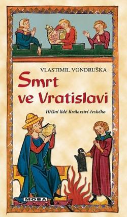 Smrt ve Vratislavi obálka knihy