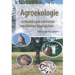 Agroekologie obálka knihy