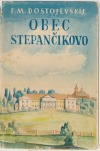 Obec Stepančikovo
