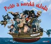 Piráti amořská obluda