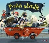 Piráti odvedle