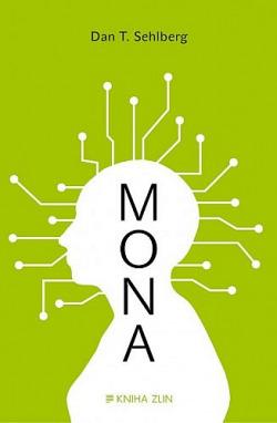 Mona obálka knihy