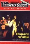 Import vrahů