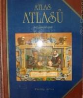 Atlas atlasů