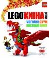 Lego. Kniha nápadů