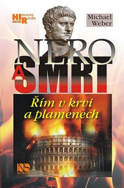 Nero a smrt obálka knihy