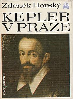Kepler v Praze