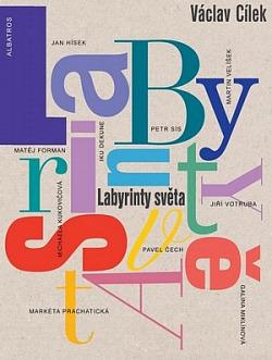 Labyrinty světa obálka knihy
