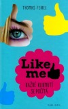 Like me - Každé kliknutí se počítá