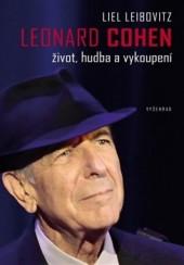 Leonard Cohen – Život, hudba a vykoupení obálka knihy