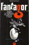 Fantagor, aneb, Bláznova píseň