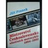 Mistrovství Československa silničních motocyklů 1954–1992
