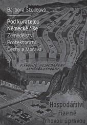 Pod kuratelou Německé říše. Zemědělství Protektorátu Čechy a Morava.
