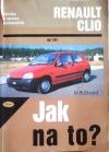 RENAULT CLIO od 1/91