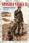 Špinavá válka 2. - Alžírsko 1954-1962