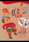 Písničky pro děti + 2 CD