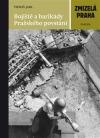 Bojiště abarikády Pražského povstání