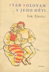 Stan Bolovan a jeho děti