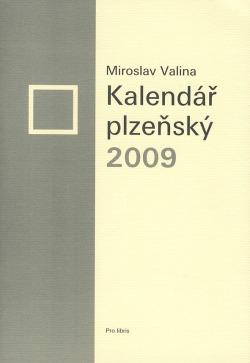Kalendář plzeňský 2009: Kanady pro vílu obálka knihy