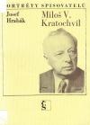 Miloš V. Kratochvíl