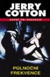 Jerry Cotton: Půlnoční frekvence