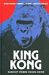 King Kong, klasický příběh znovu ožívá