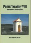 Paměť krajiny. VIII, Soupis drobných památek Nýřanska