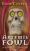Artemis Fowl a poslední strážce