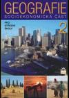 Geografie socioekonomická část 2